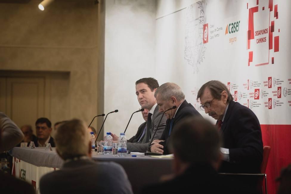 El PP propone un pacto de Estado en materia de energías renovables y clarificar el mix energético