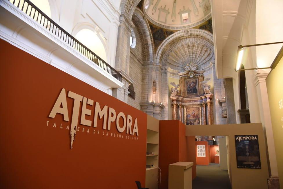 ATémpora Talavera continuará...