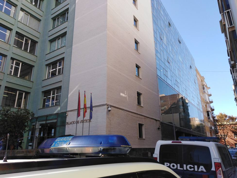 MC critica que Justicia no haya creado dos nuevos juzgados en Cartagena