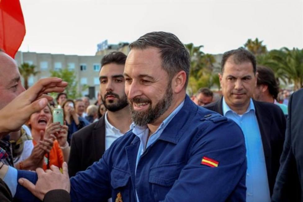 Dimite un responsable de Vox Zamora indignado por la fragmentación de la derecha