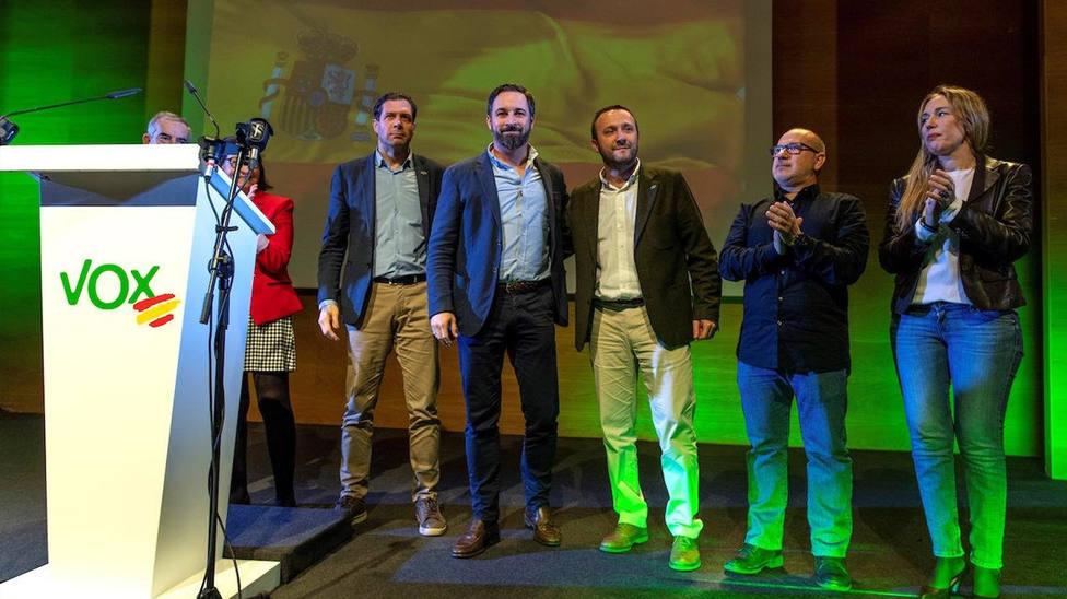 Vox hará un parque temático taurino en Castilla-La Mancha