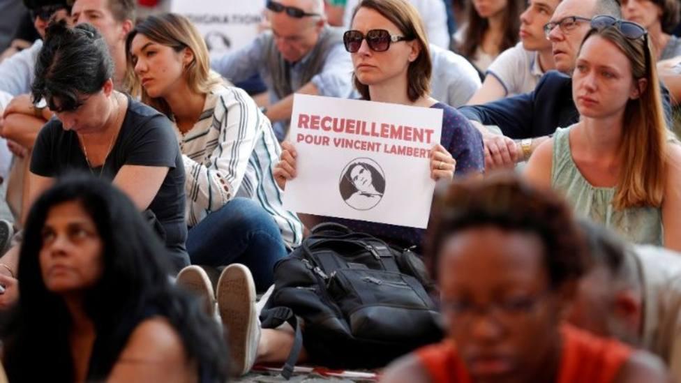 El Papa Francisco envía un claro mensaje tras la muerte de Vincent Lambert