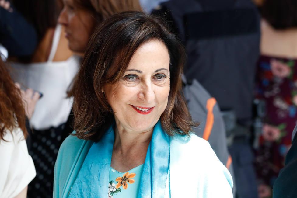 Margarita Robles: Lo que está haciendo Salvini es una vergüenza para la humanidad en su conjunto