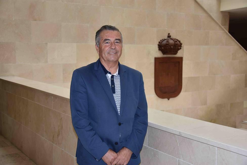 Fallece el edil de Fuengirola Pedro Cuevas que llevaba 24 años como concejal de forma ininterrumpida