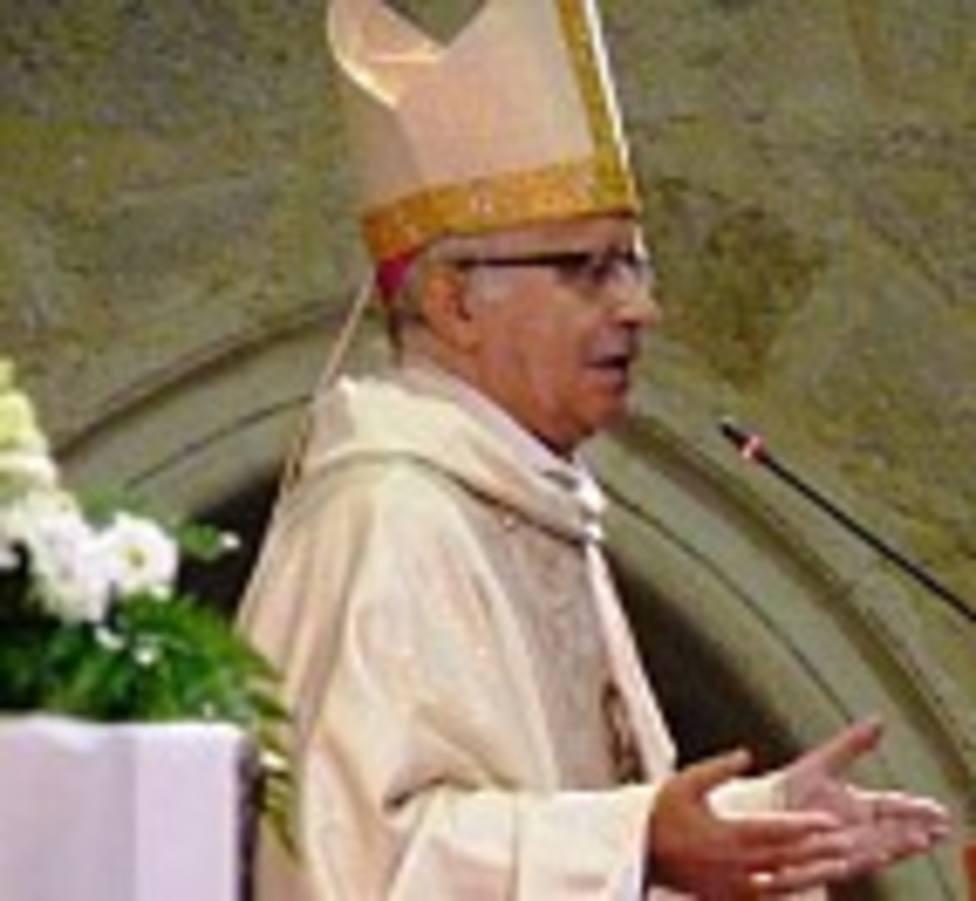 El Obispo recibirá sepultura el lunes en la Catedral