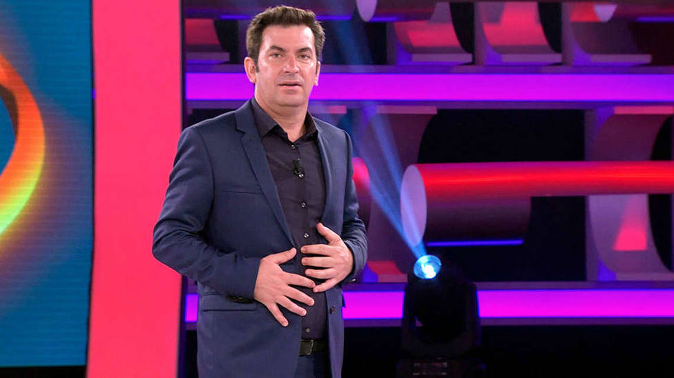 Arturo Valls desvela un detalle íntimo sobre un compañero de televisión