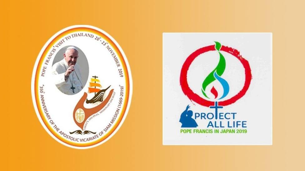 El Papa Francisco manda un vídeo mensaje al pueblo tailandés
