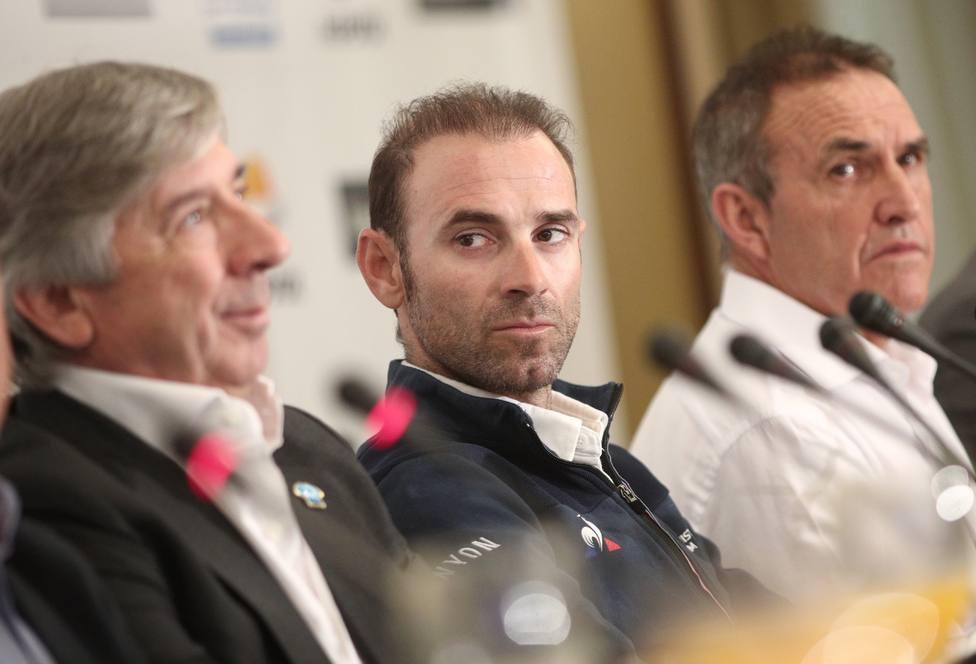 Valverde: Si tuviera que elegir un triunfo en 2020 sería los Juegos Olímpicos