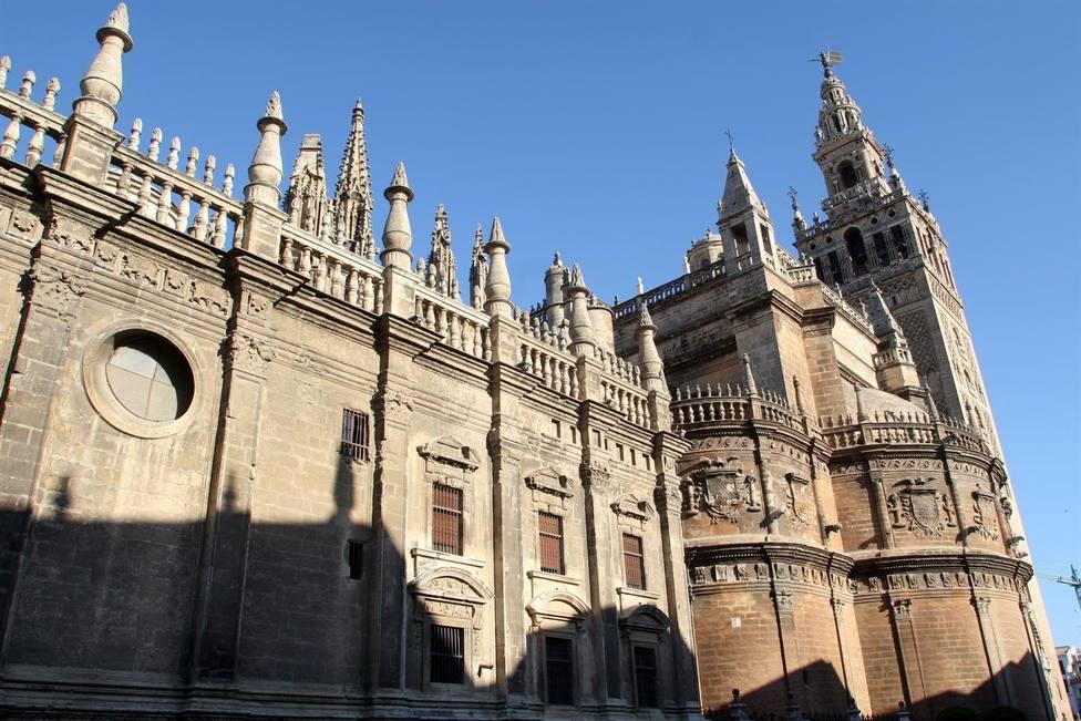 S I Catedral de Sevilla