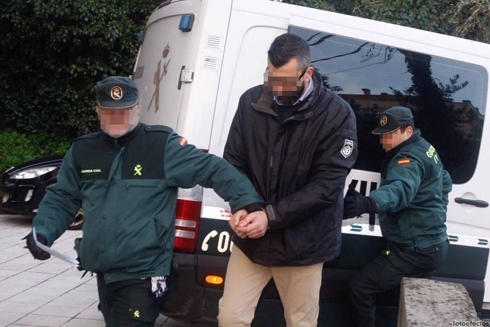Cinco hombres y cuatro mujeres juzgarán al presunto asesino de Ana Enjamio
