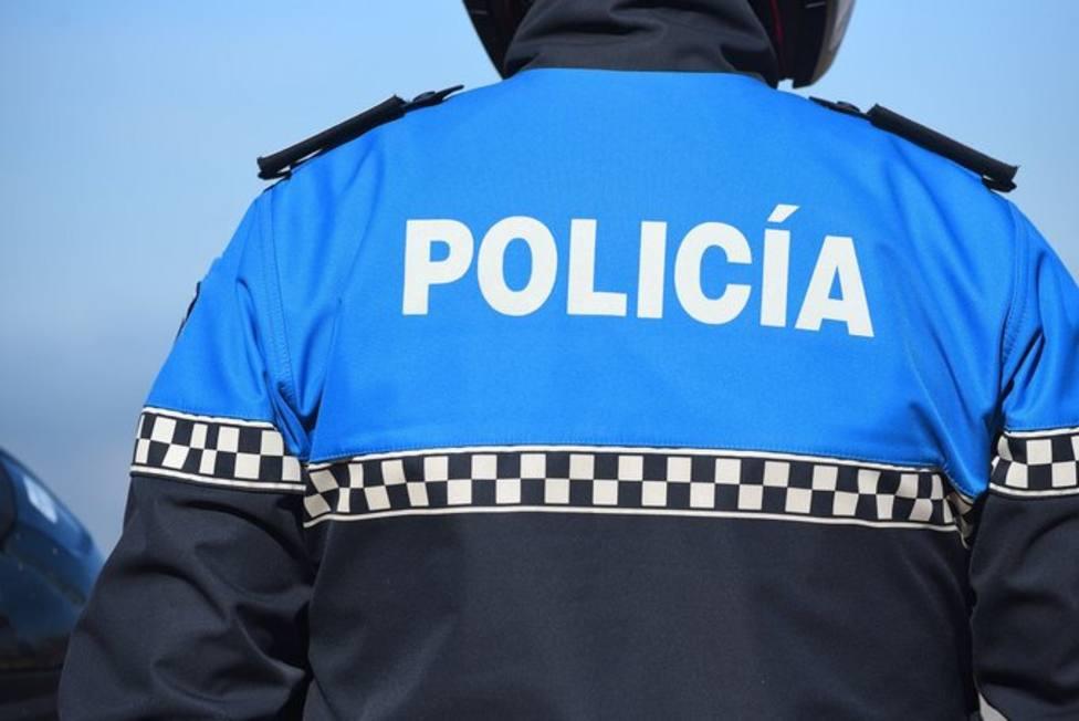 Policía Local de Ponferrada