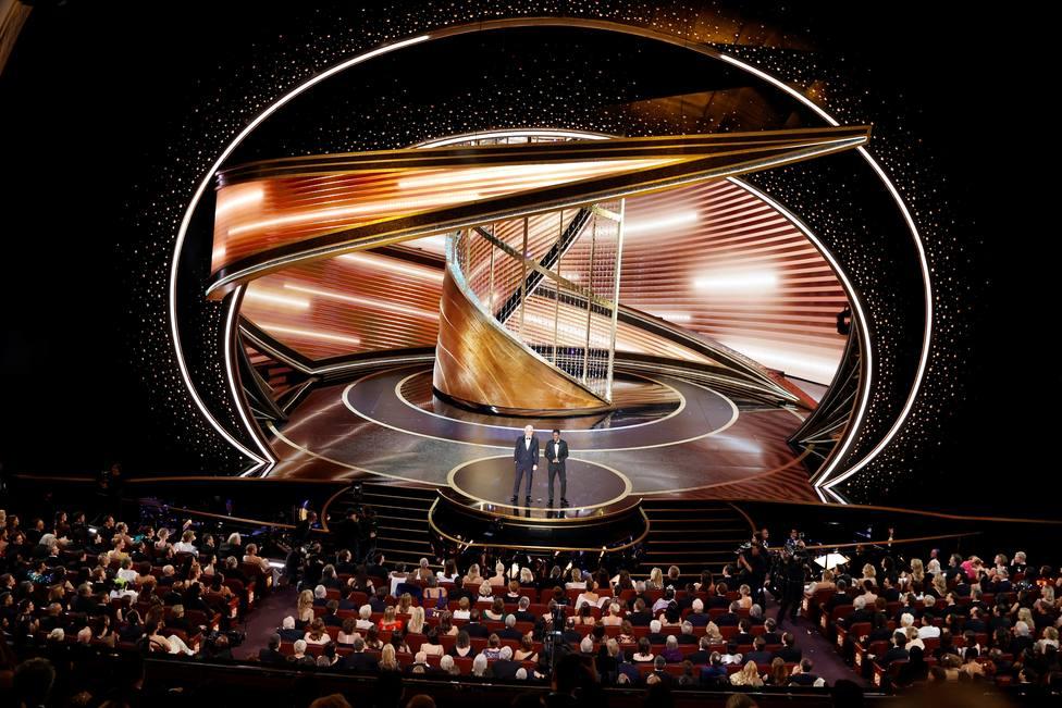Sigue en directo la gala de la 92 edición de los Premios Oscar
