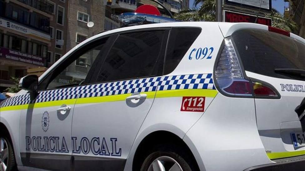 La Policía Local de Málaga puso 911 denuncias.