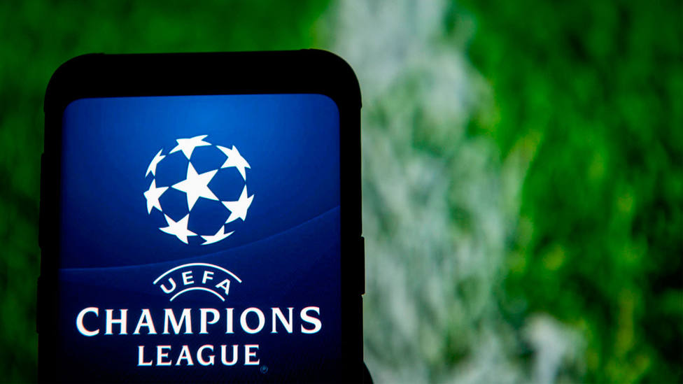 UEFA Champions League. CORDONPRESS