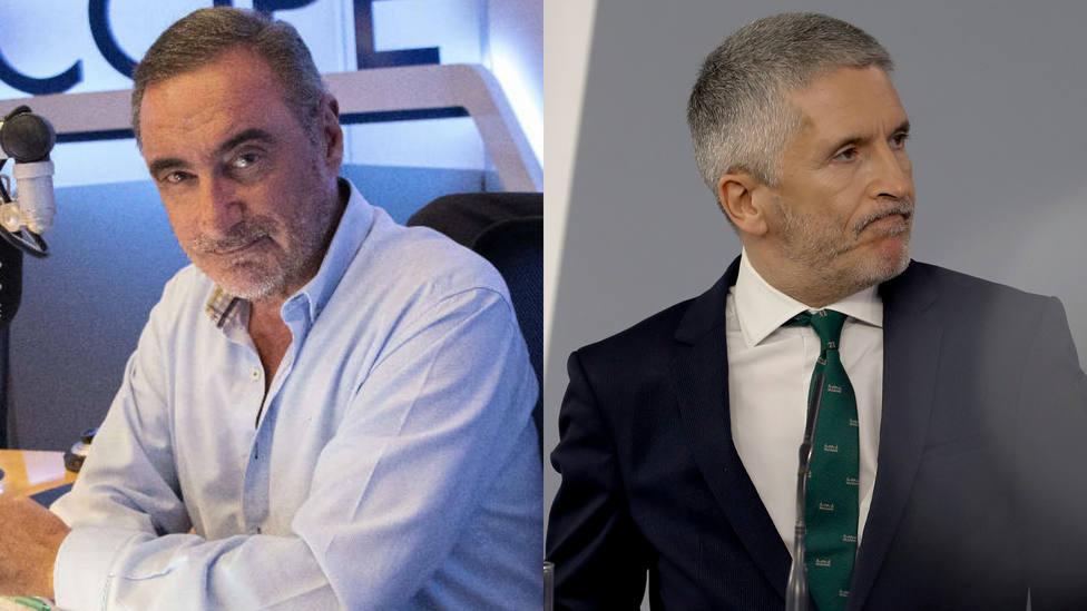 La opinión de Herrera sobre el caso De los Cobos, entre lo más leído de este martes