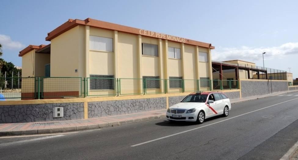 Centro Educativo Gran Canaria