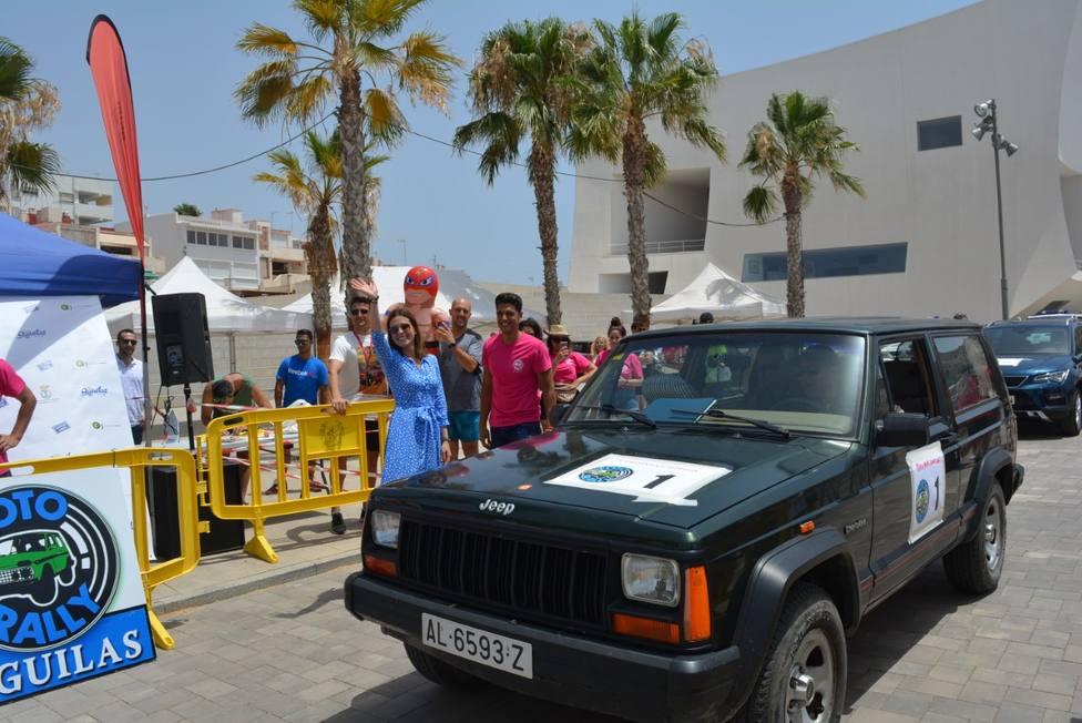La Concejalía de Juventud anuncia la cancelación de la XXVII edición del Foto Rally