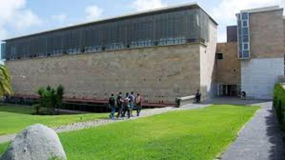EBAU Universidas Las Palmas de Gran Canaria