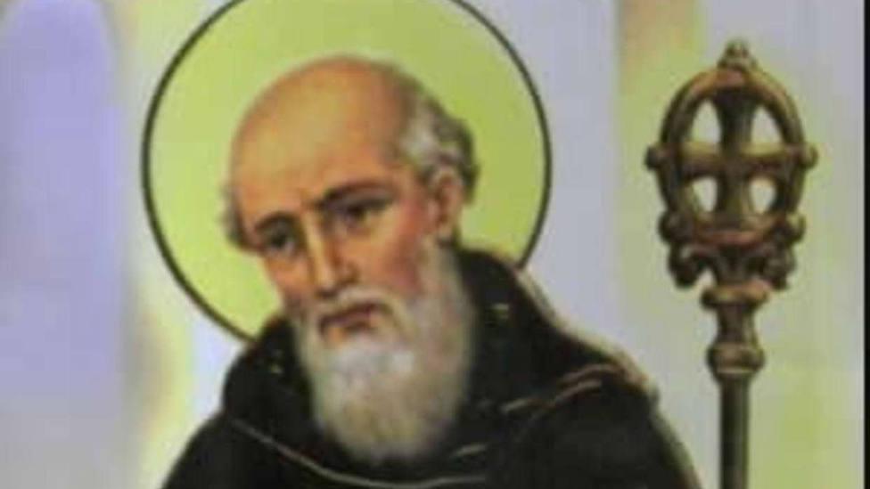 El santoral del 11 de julio: San Benito, Patrón de Europa
