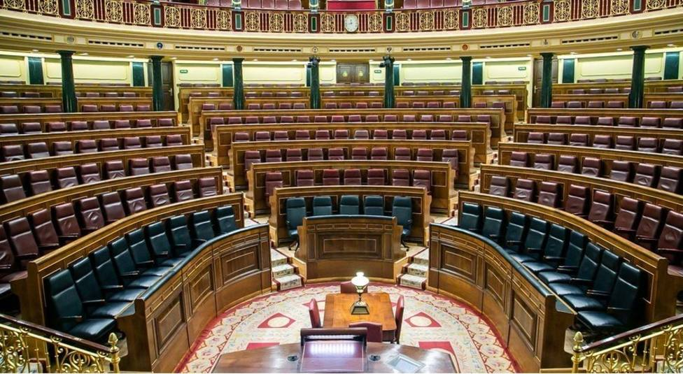 La nueva Junta Electoral Central se constituirá mañana en el Congreso