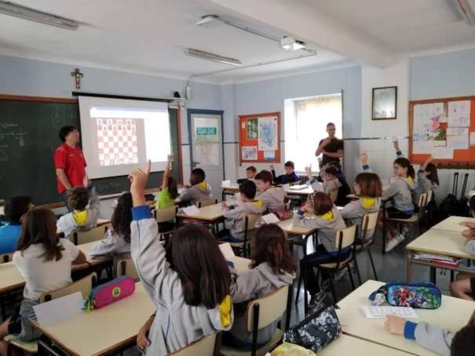El comienzo del curso escolar vuelve a posponerse en Alfaro