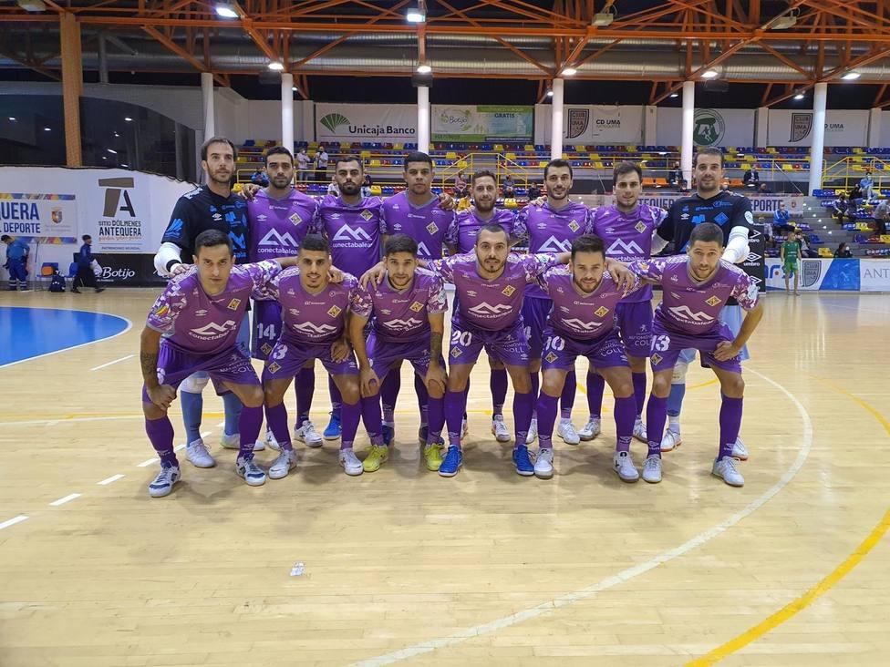 El Peñíscola sorprende al Barça en el Palau; el Palma Futsal, líder tras vencer en Antequera