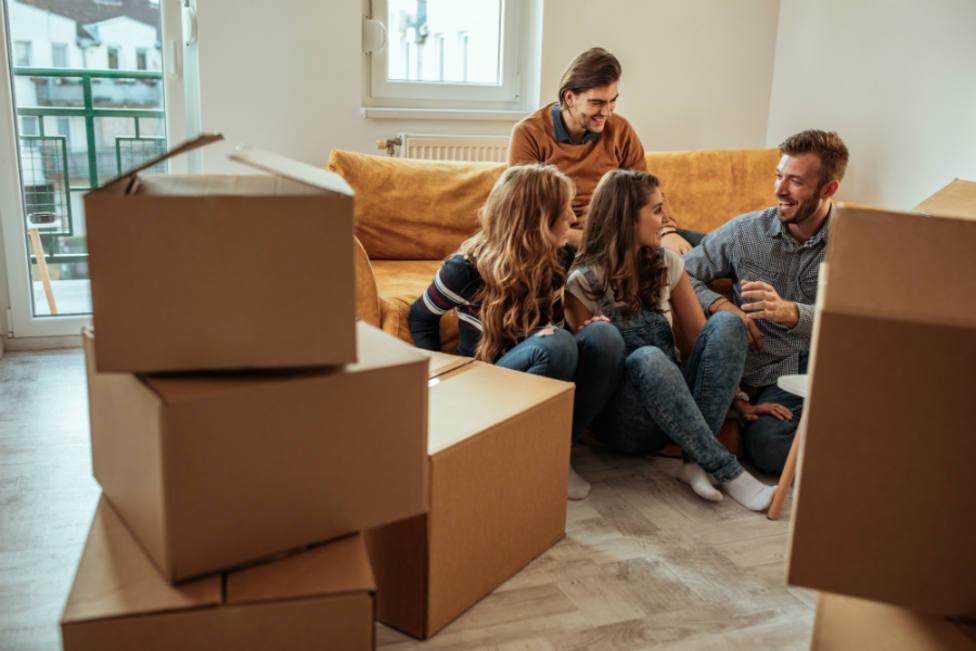 La cláusula covid llega a los contratos de alquiler