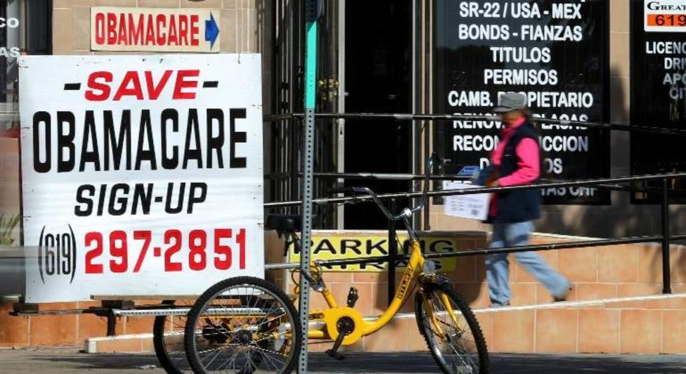 Las claves del Obamacare, el principal asunto de debate en la campaña estadounidense