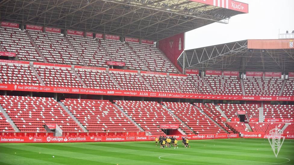 COPE ASTURIAS cuenta el Sporting-Tenerife