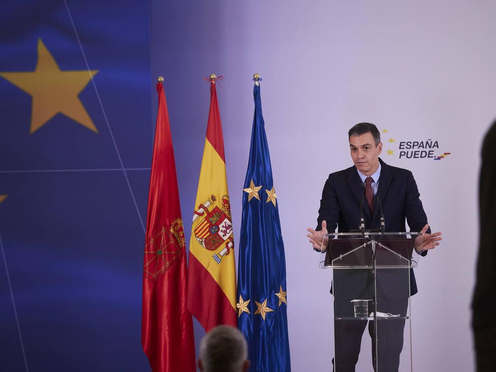 PSOE y Podemos pactan congelar los sueldos del Gobierno en 2021