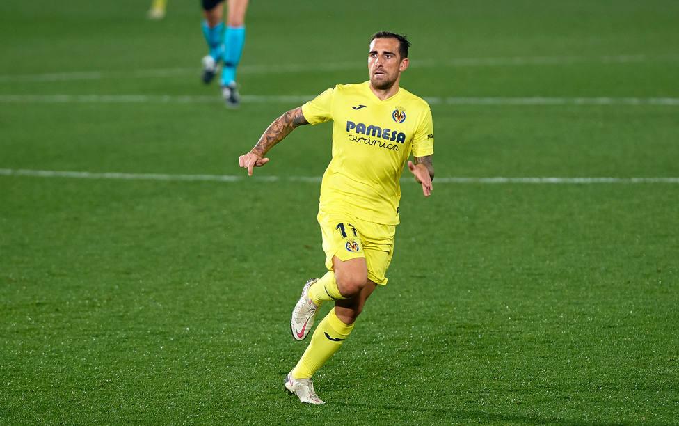Soccer: La Liga - Villarreal v Valladolid