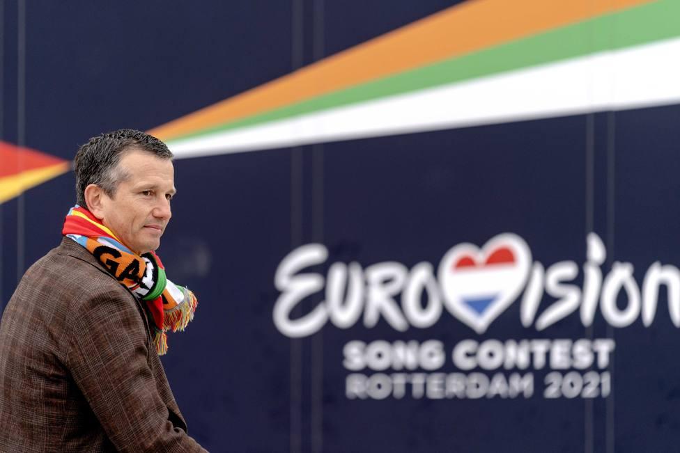 Eurovisión 2021 permitirá a los cantantes viajar a Róterdam... pero bajo estrictas medidas anti-covid