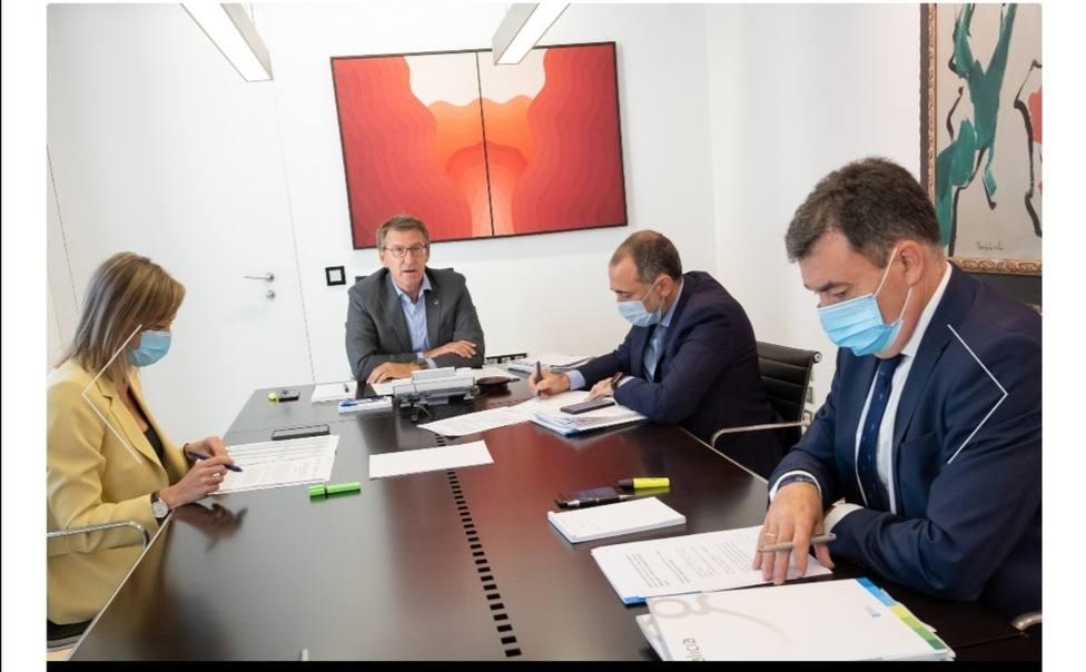 Guitiriz, Brollón y Lourenzá mantendrán restricciones a la movilidad por la incidencia del Covid-19