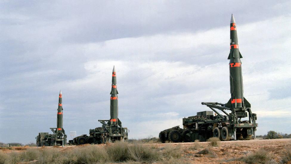 Able Archer 83: las maniobras estadounidenses con las que la URSS pudo iniciar la Tercera Guerra Mundial