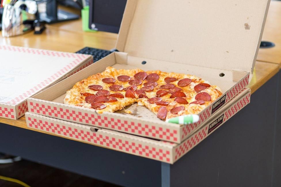 No tires las cajas de pizza: este es el increíble truco con el que podrás tener una vida más ordenada