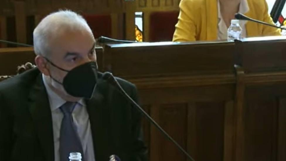 El candidato a presidir el Consejo de Transparencia rechaza que el órgano se ubique en Avilés