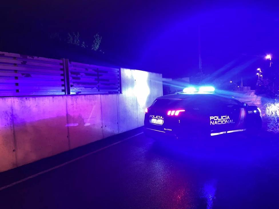 Sucesos.- Detenidos cuatro jóvenes por intentar robar en una finca de Era Alta (Murcia) dos veces en menos de una hora