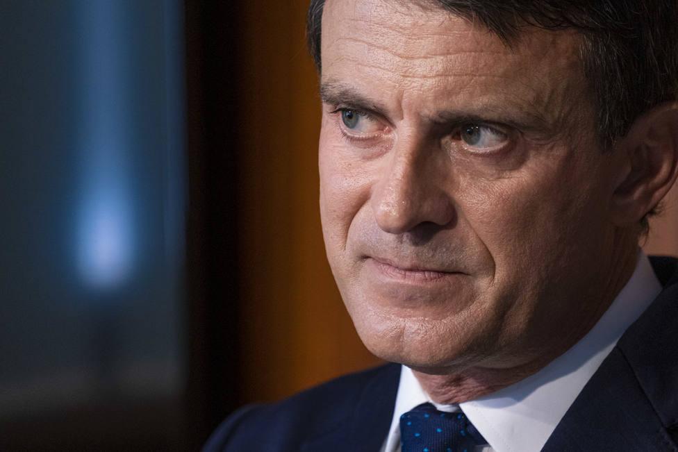 Valls anuncia que en breve renunciará a su acta de concejal de Barcelona
