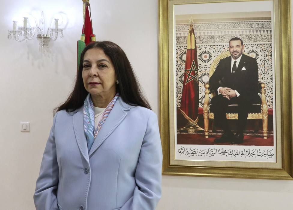 Marruecos dice que la ministra Laya pone en cuestión el respeto mutuo