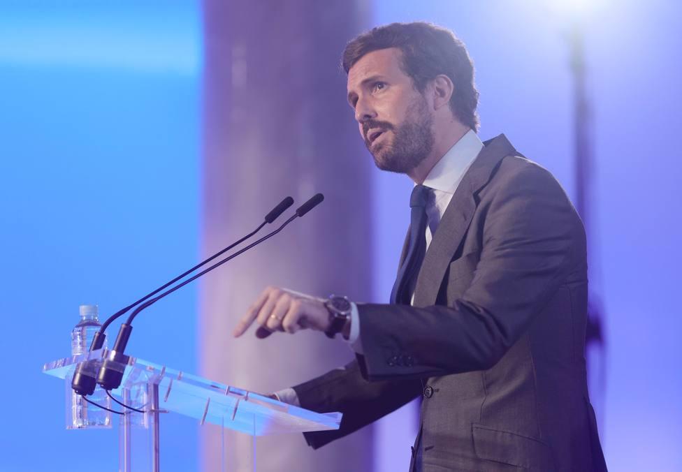 El PP tacha de ridículo el encuentro de Sánchez con Biden: Muestra irrelevancia de España