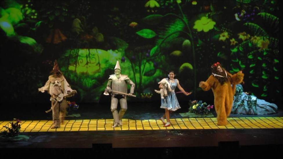 Nace en la Costa del Sol el primer festival de teatro y musicales de España