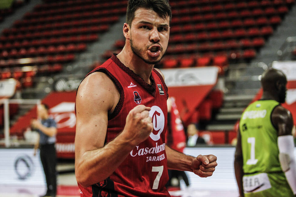 Unicaja ficha a Jonathan Barreiro y manda un mensaje de ambición