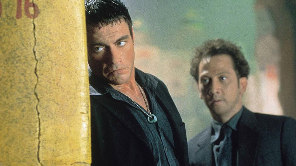 """Este fin de semana, estreno en TRECE: Jean Claude Van Damme protagoniza """"En el ojo del huracán"""""""