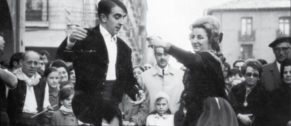 Nieves Sáinz de Aja y María Moliner darán su nombre a dos calles de Logroño