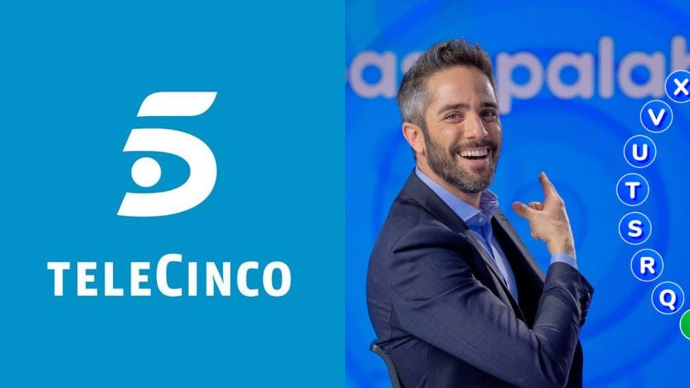 Telecinco toma una decisión histórica y da un giro radical en su programación: frenar Pasapalabra