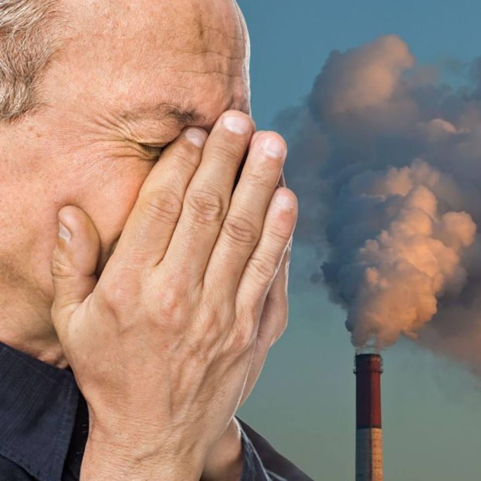 La concentració i l'estrès empitjoren els dies de més contaminació a Barcelona
