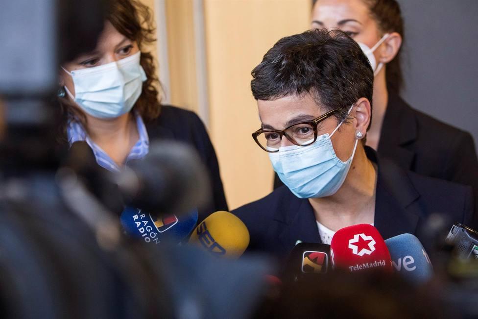 El exjefe de gabinete de González Laya borró los correos sobre la entrada en España de Ghali