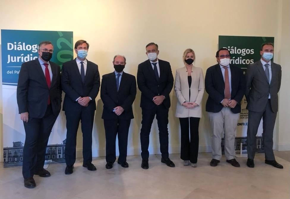 La Comunidad de Madrid reclama al Gobierno una ley de pandemias para proporcionar seguridad jurídica