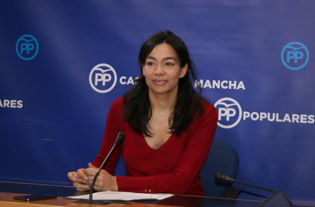 Claudia Alonso