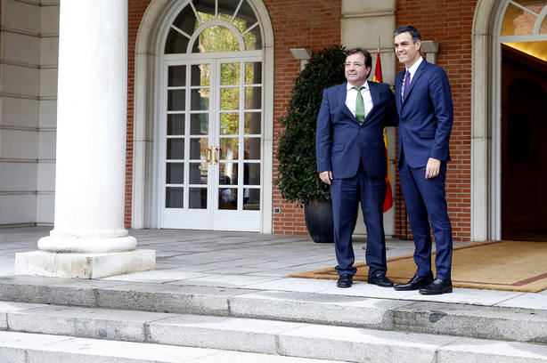 Pedro Sánchez anunciará a las 12.30 horas medidas tras la decisión del Supremo sobre el impuesto de las hipotecas